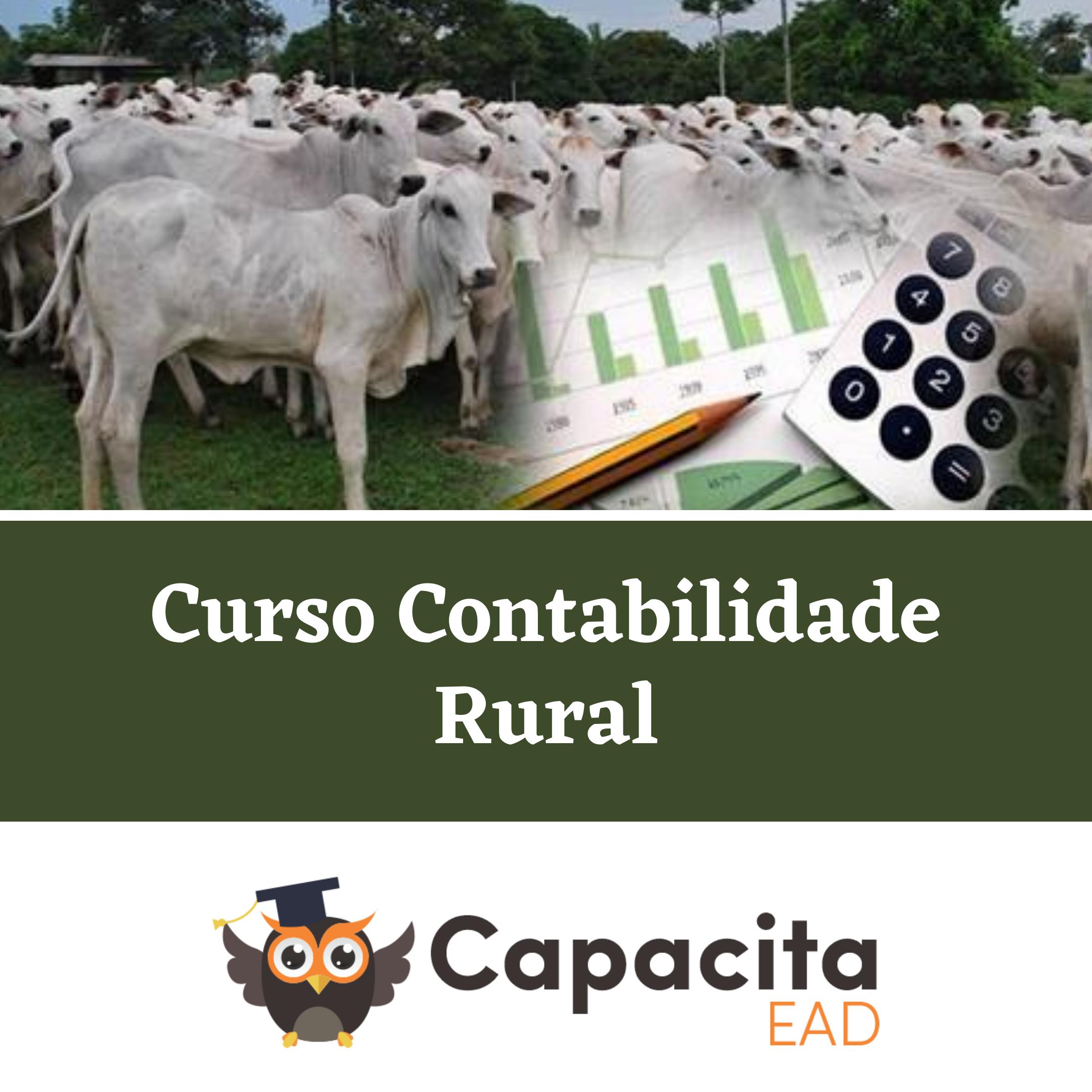 Curso Contabilidade Rural