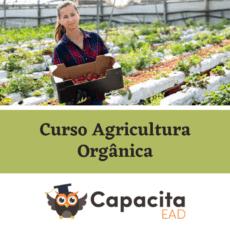 Curso Agricultura Orgânica