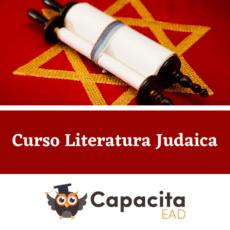 Curso Literatura Judaica