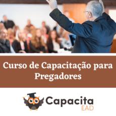 Curso de Capacitação para Pregadores